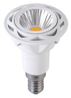 Spotlight LED Klar E14 2700K 350lm 5.5W(45W) 36°