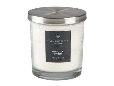 Villa Collection Doftljus White Tea Ginger F&H of Scandinavia
